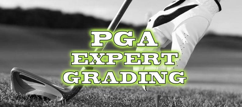 PGA: Greenbrier Classic Wrap Up & Expert Grades
