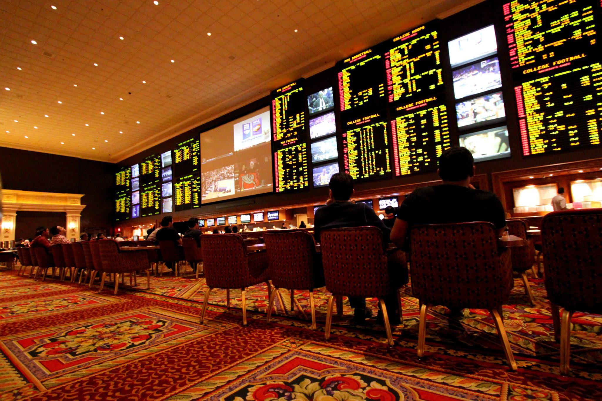 VegasSportsbook