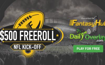 FantasyHub – Review, Freeroll and Picks
