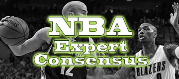 NBA – Industry Expert Consensus – November 24th