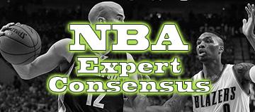 NBA – Industry Expert Consensus – November 24th