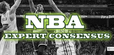 NBA – Industry Expert Consensus – February 23rd