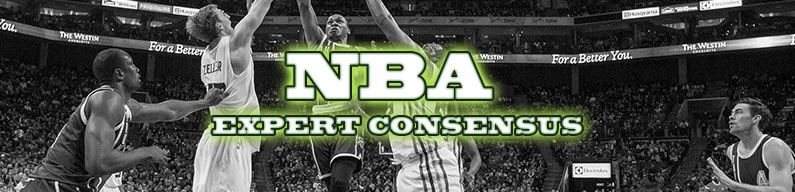 NBA – Industry Expert Consensus – March 14th
