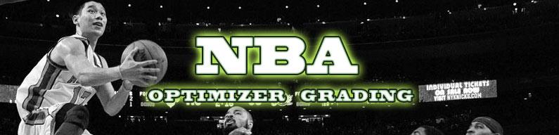 Friday, November 20 – NBA Lineup Optimizers' Consensus Picks