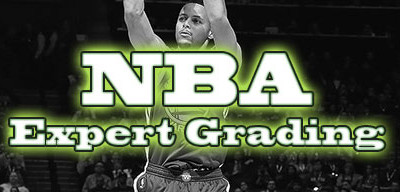NBA – Expert Recap and Grades – Week of November 13th