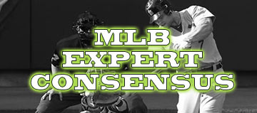 MLB – Industry Expert Consensus – May 18th (Early Slate)