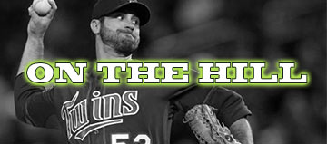 MLB – On the Hill (3 Up / 3 Down) – April 12